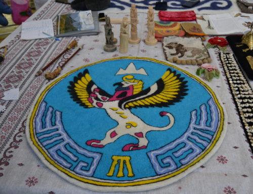 Приглашение на участие в Фестивале народных промыслов
